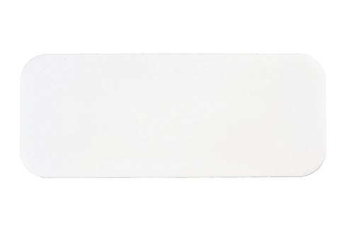 Flat Plastic Wheelchair Transfer Board, 9x22 inch by AliMed