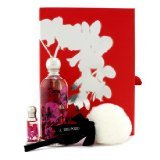 Jesus Del Pozo 3 Piece Halloween Kiss Coffret Eau de Toilette Spray, 100 Ml ()