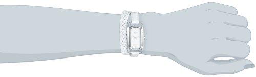 Lacoste-Damen-Armbanduhr-Analog-Quarz-Leder-2000739