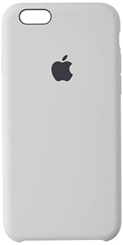 Apple Cell Phone Case for iPhone 6 & 6s - Retail Packaging - White