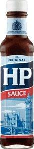HP Sauce Original 255g (Hp Bbq Sauce)