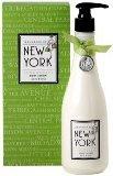 (Get Fresh Memories of New York Lemongrass Body Lotion)