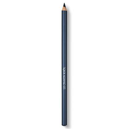 Lancome Le Crayon Kohl Eyeliner Pencil in Black Lapis Blue-Black by Lancome