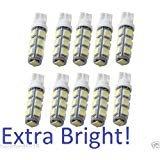10 pcs, T5,T10 Wedge 1.2W Bulb pure white LED for Malibu 12V DC Landscape Light /&supplier-beckford5525