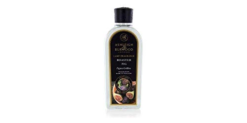 (Ashleigh and Burwood Fruity and Exotic Roasted Fig Lamp Fragrance 0.25L)