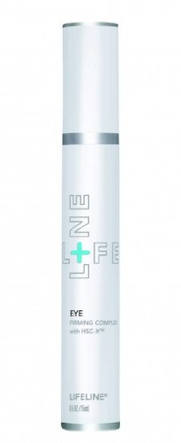 ming Cream Complex with stem cells technology - by Lifeline Skin Care - 0.5 oz (Skin Care Firming Eye)