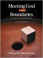 Book Meeting God at the Boundaries: A Manual for Church Leaders