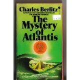 The mystery of Atlantis, av Charles Berlitz