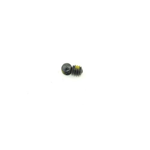 - Baldwin 1327009 Set Screw Pack for Knob & Lever44; Pack of 2