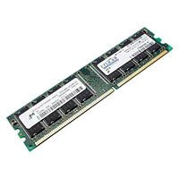 512Mb 184-Pin Dimm Pc3200 Non-Ecc Cl=3 by Crucial - Rp5000 Point Of Sale Pc