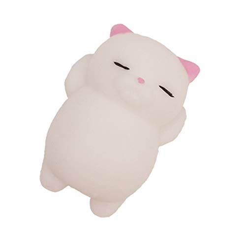 Squishy Cat Unicorn Antistress Slime Entertainment Stress Relief