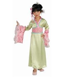 Rubie's Plus Blossom Princess Halloween Costume - Child Size Small 4-6 ()
