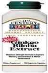 GINKGO BILOBA EXTRACT 60mg 200 Caps
