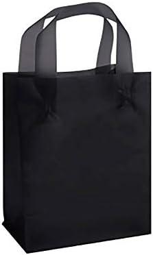 Amazon.com: Bolsas de plástico para la compra 100 bolsas ...
