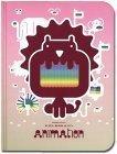 Flips Seven Animation W. DVD ROM