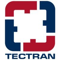 Tectran 9202 Gladhand Service with Shutoff by Tectran