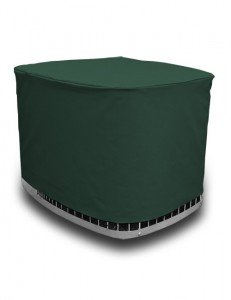AC Covers Custom Air Conditioner Cover Made for Your Exact Make and Model. Heavy-Duty and Durable with 3-Year Tough-Weather Protection Warranty -