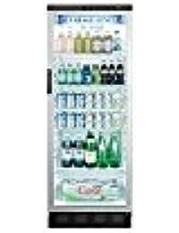 Summit SCR1300CSS Beverage Refrigeration, Glass/Stainless-Steel