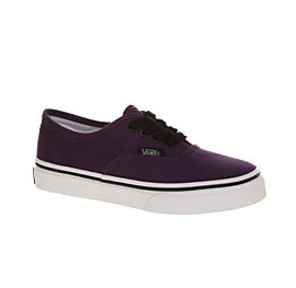 Authentik Vans, Gothik Grape,Kids12,5,Gr.30