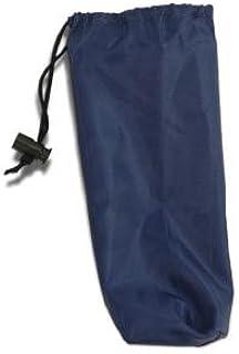 Tent peg storage bag caravan c&ing storage bag Pt no. LMX1793  sc 1 st  Amazon UK & MagiDeal 1Pcs Black Nylon Storage Bag for Tent Stake Awning Peg ...