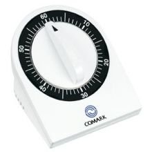 Comark Mechanical Dial Timer - 60 Minute -- 16 per case