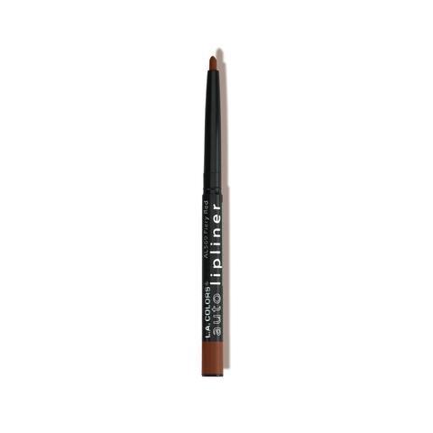 L.A. Colors Auto Lip Liner Pencil 567 Cafe