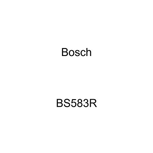 Bosch BS583R Blue Disc Brake Shoe Set