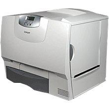 Lexmark Refurbish C762 Color Laser Printer (23B0000) - Seller Refurb (Laser C762 Printer)