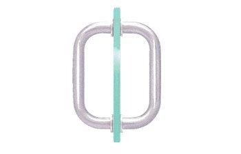 8 inch shower door handle - 8