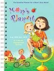 Mom's Plan-It 2010 Softcover Engagement Planner