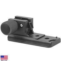 Kirk Quick Release Lens Plate for 70-200mm f2.8 VR & VRII AFS Replacing Nikon Foot (Kirk Lens Plate)