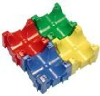 product image for Block N Roll X/ Cross Set of 4