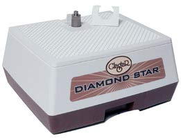 (Glass Grinder - Glastar Diamond Star)