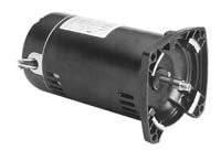 Emerson EH636 1.5HP 3PH SQ208/230/460V