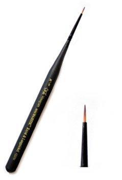 Royal & Langnickel Series 4200 Mini-Majestic Brushes 30/0 monogram
