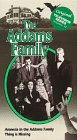 Addams Family:Amnesia/Thing Is Missin [VHS]