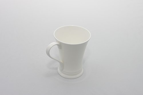 Buttercup China Regent Mug, White