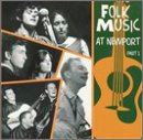 Folk Music At Newport, Vol. I by Blue Moon