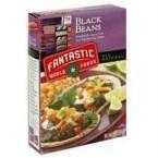 Fantastic Foods Instant Black Beans 3-3.3 Lb. by Fantastic Foods