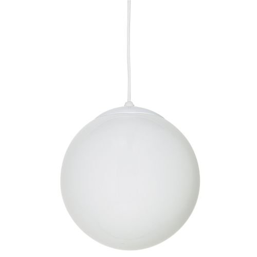 10 Globe Pendant Light
