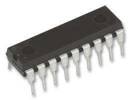 MCU, 8BIT, PIC16, 4MHZ, DIP-18 PIC16F627-04/P By MICROCHIP PIC16F627-04/P-MICROCHIP