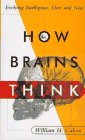 How Brains Think, William H. Calvin, 0465072771