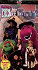 Barney: Once Upon a Time [VHS]