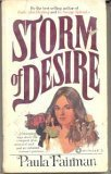 Storm of Desire, Paula Fairman, 0523404743
