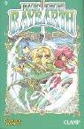 Magic Knight Rayearth, Bd.3, Entscheidung in Cephiro