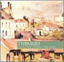 Thibaud & Cortot Play French Violin Sonatas