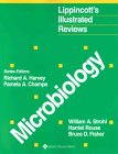 img - for Microbiology (Lippincott Illustrated Reviews Series) book / textbook / text book