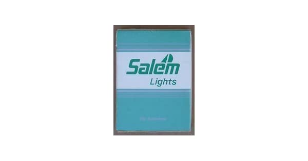 Amazon.com: Salem luces Baraja de naipes: Sports & Outdoors