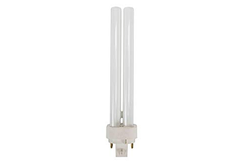 26 Watt Compact Fluorescent Bulb - Replacement for the EPLFL-26W-P-120 Series Explosion Proof Lamps -