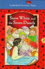 img - for Snow White and the Seven Dwarfs (Favorite Tale, Ladybird) book / textbook / text book